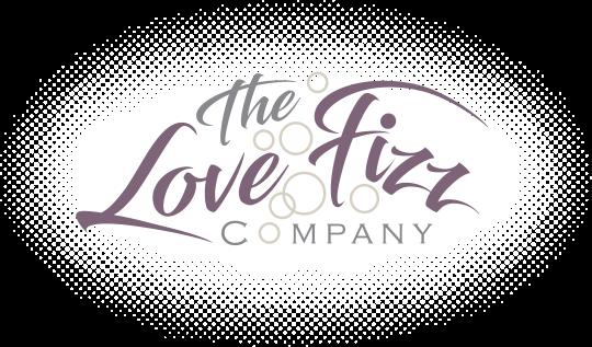 The Love Fizz Company Logo